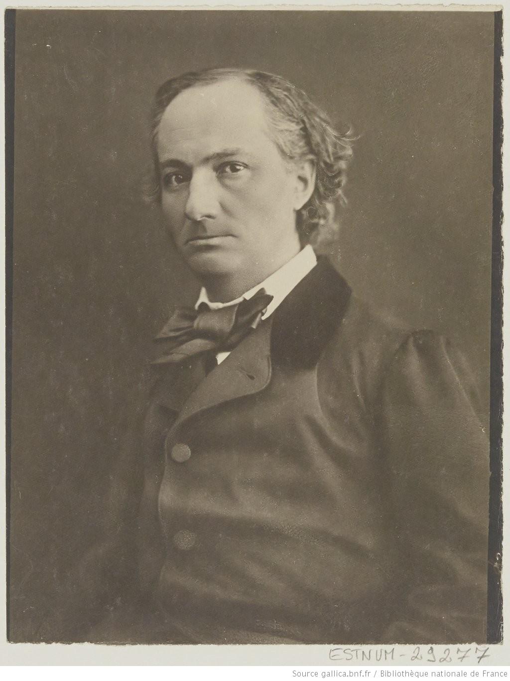 Baudelaire et l'image