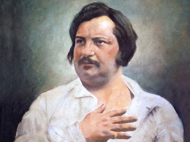 Honorè de Balzac