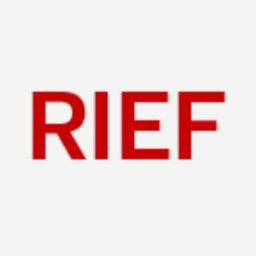 Logo RIEF