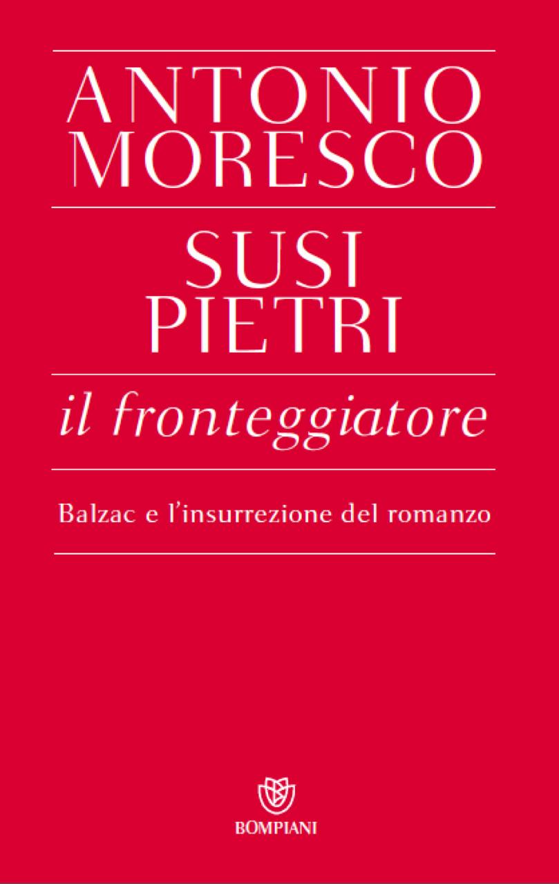 Moresco e Pietri - Il fronteggiatore